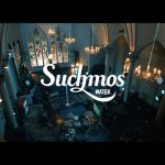 「Suchmos『THE ANYMAL』Live in Church」のワンシーン。